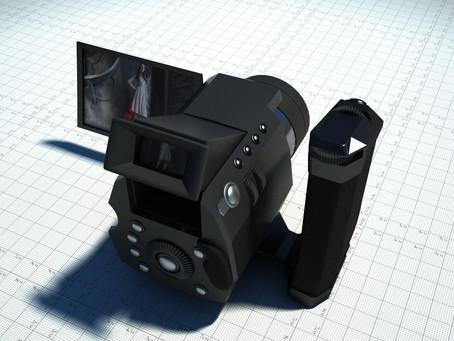 Будущее в фото и видео.