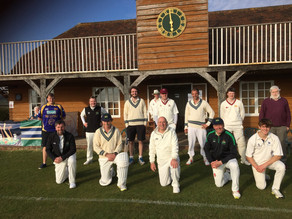 The Team on 18th April