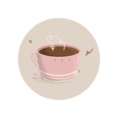 Tired Coffee