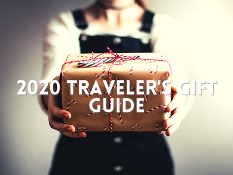 Best 2020 Gifts for 10 Types of Travelers