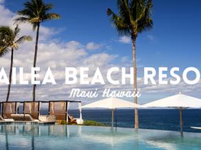 Wailea Beach Resort by Marriott (Maui Hotel Review)