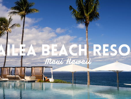 Wailea Beach Resort by Marriott (Maui Hotel Review)