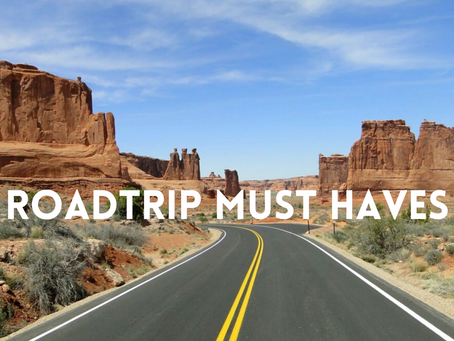 6 Gadgets to Make Your COVID Road Trip Feel Like First Class