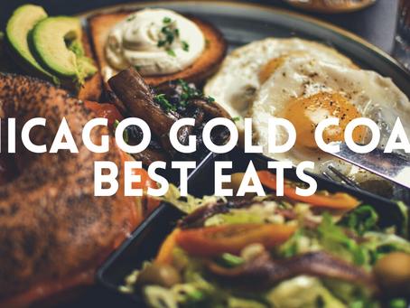 10 Delicious Restaurants in Chicago's Gold Coast (2021 Edition)