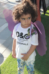 butterfly diy in dubai event