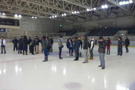 釧路JC vs 帯広JC
