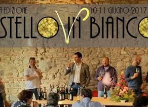 Castello in Bianco, welcome back: 10-11 giugno a Desenzano