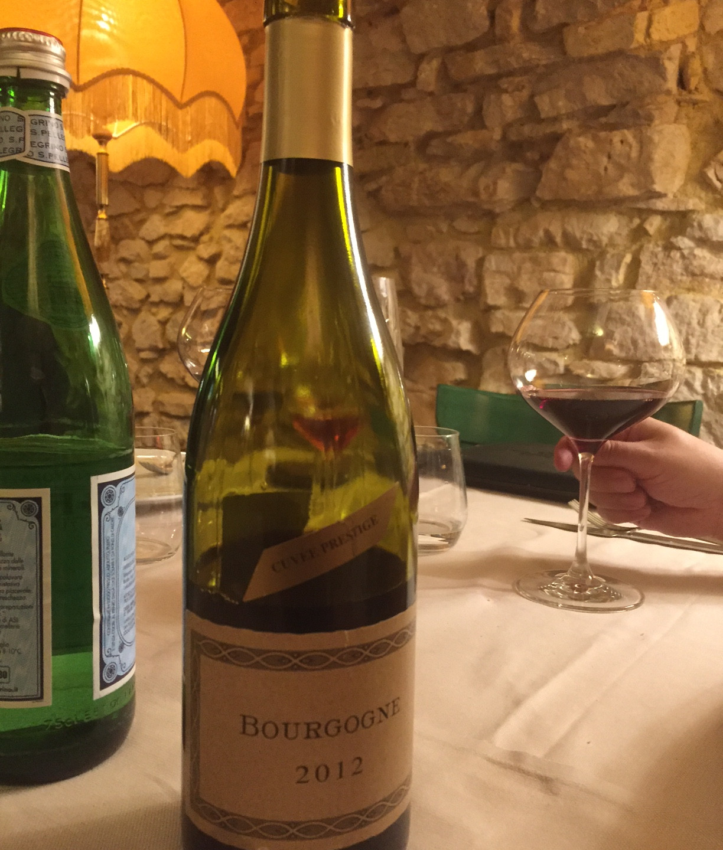 Pinot Noir - Philippe Charlopin