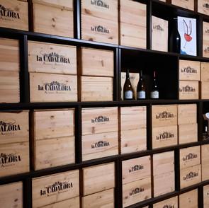 """Scrivi """"Casetta"""", leggi """"la Cadalora"""": legame fra vignaioli e antico vitigno"""