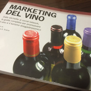 Le recensioni di MiVini: Marketing del Vino