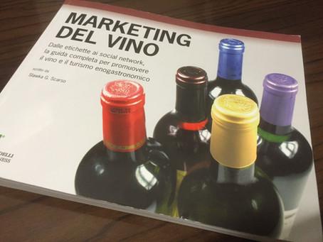 Le recensioni di MiVini: Marketing del Vino