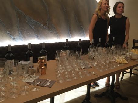 Velluto, presentato il vino di Albino Martinelli