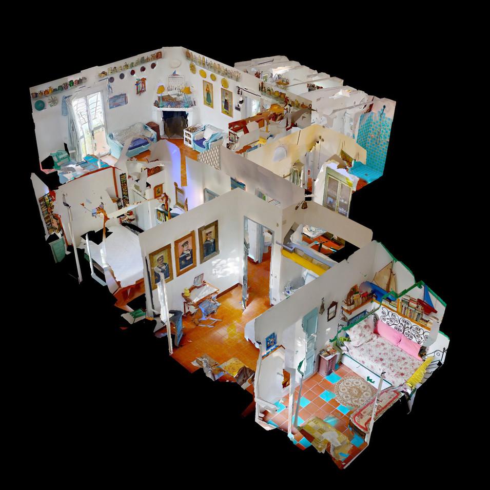 Veduta Doll House