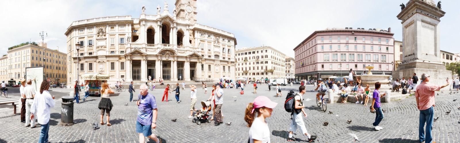 Untiltled (S.Maria Maggiore)