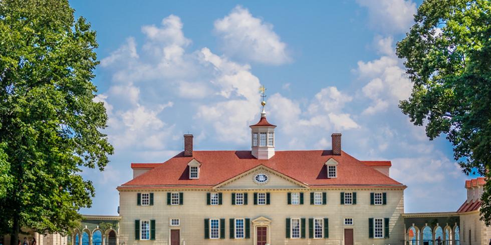 Virtual Program on Virginia Treasures
