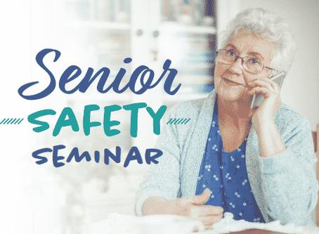 Brookdale Senior Safety