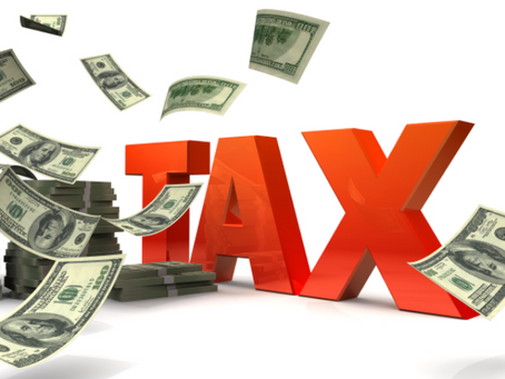 Tax Breaks After 50