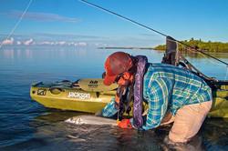 lower keys kayak fishing key west 2