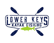 Keys kayak fishing