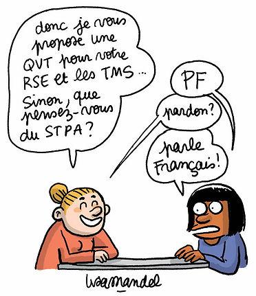 FALC   Cap'hom    Paris