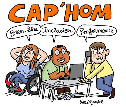 CAP'HOM