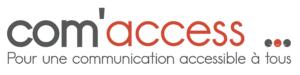 com'access : Pour une communication accessible à tous