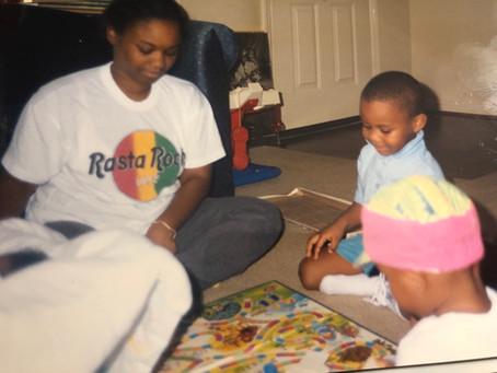 Maternal mentoring Part 1