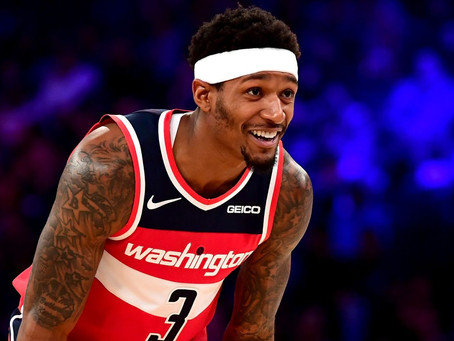 The Impact of Bradley Beal's Contract Extension on the Wizards' Future