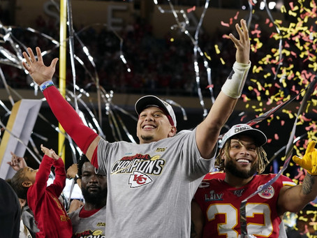 Why the Chiefs' Front Office Should Have Been Named Super Bowl MVP
