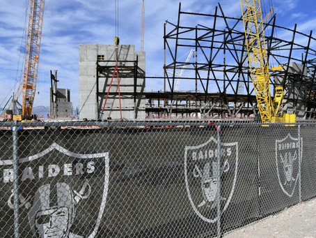 Super Bowl LIV, the Las Vegas Raiders, and the Bright Future for the 49ers
