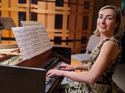Anna Kislitsyna recording of Bach Concerto