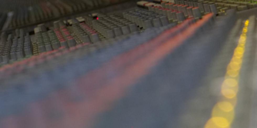 Recording & Mixing a Band - S. Pietro Viminario (PD)