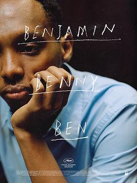 BENJAMIN, BENNY, BEN