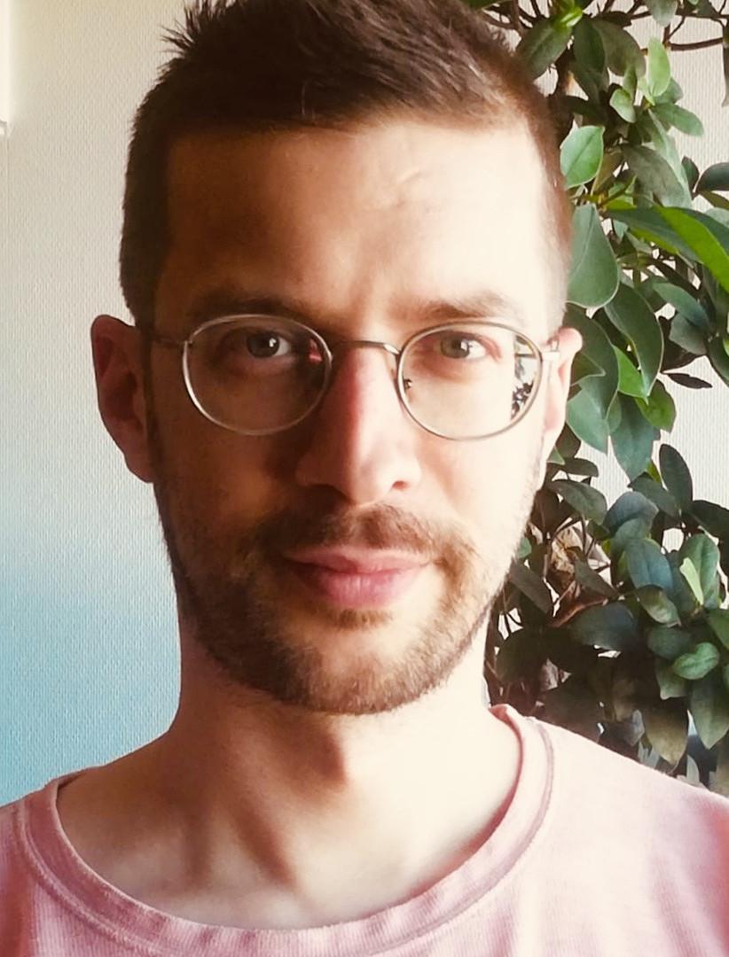 Peter DOUROUNTZIS