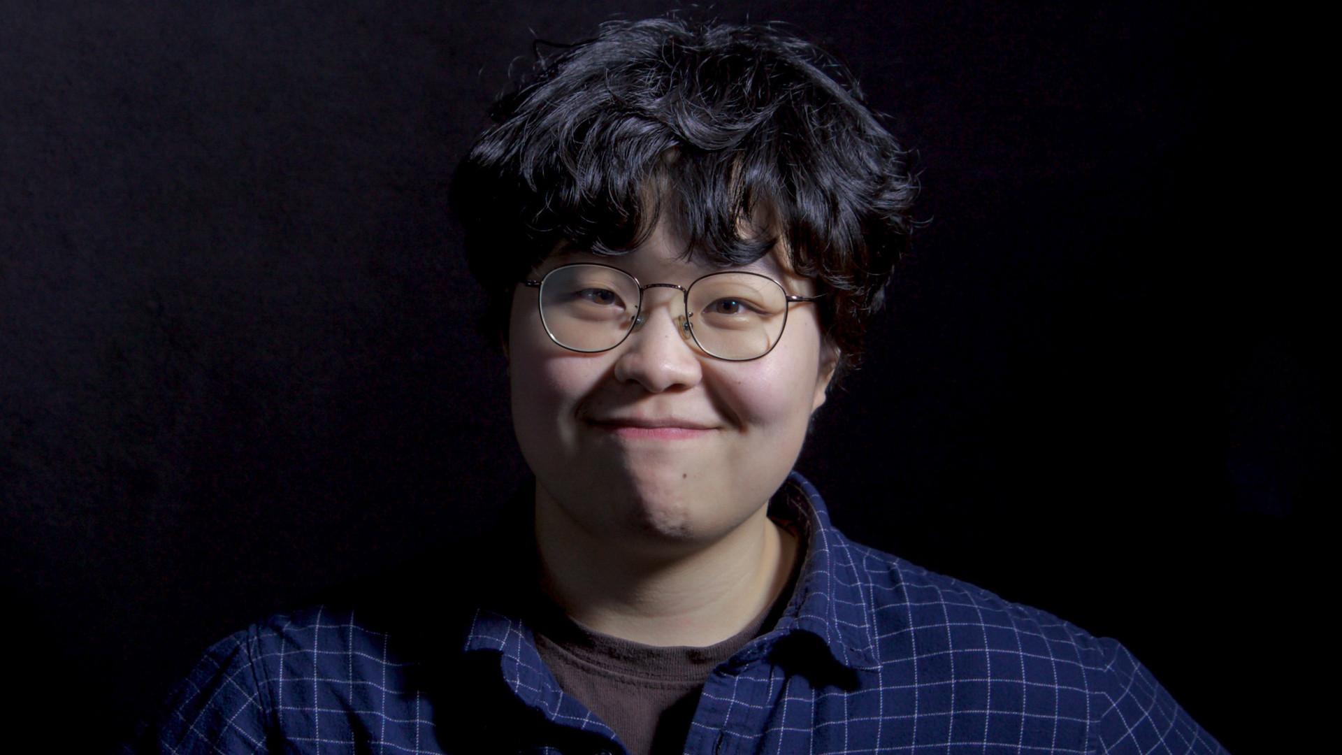 Min-Ju KIM