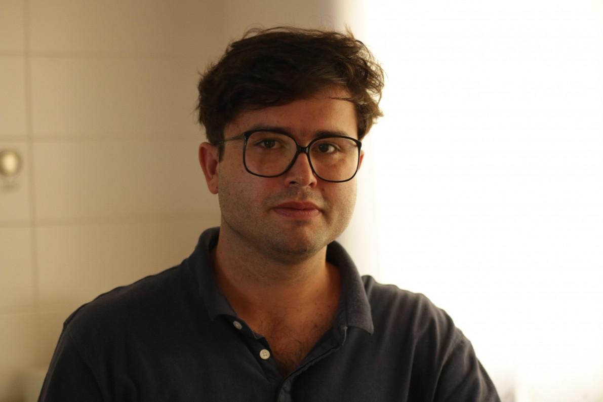 Joao Paulo MIRANDA