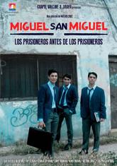 Miguel San Miguel