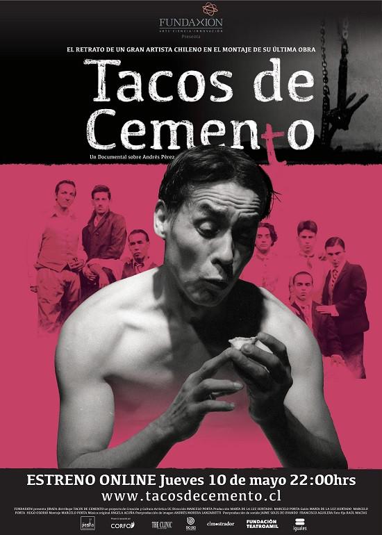 Tacos de Cemento