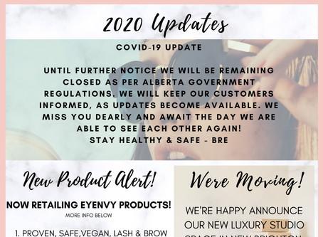 April - Newsletter