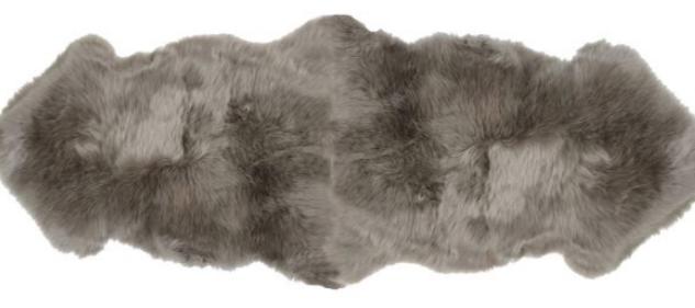 fur hide