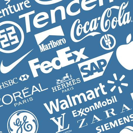 04 razões pelas quais você já deveria ter registrado a sua marca (e outras curiosidades)