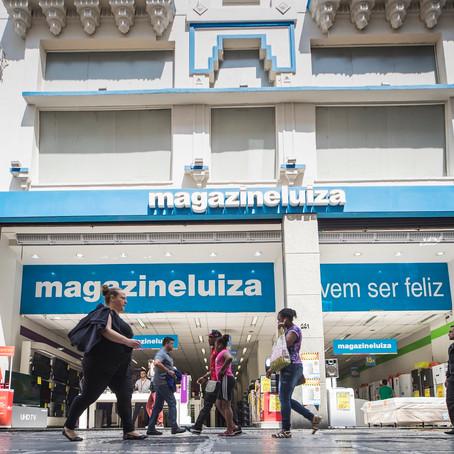 M&A: A estratégia de negócios que impactou o crescimento da Magazine Luiza.