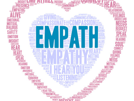 What Is The Difference Between Having Empathy and Being An Empath