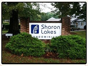 Sharon Lakes Apartments