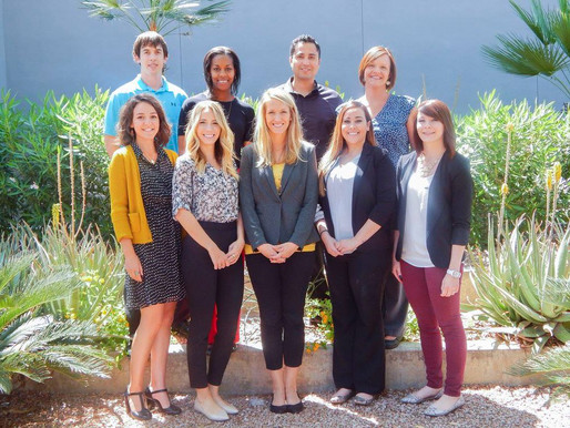 MCDPH Internship - Class of 2015