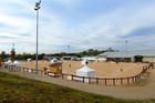 Parc du Cheval - Equimasters Dressage