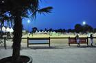 Parc du Cheval - Ambiance nocturne