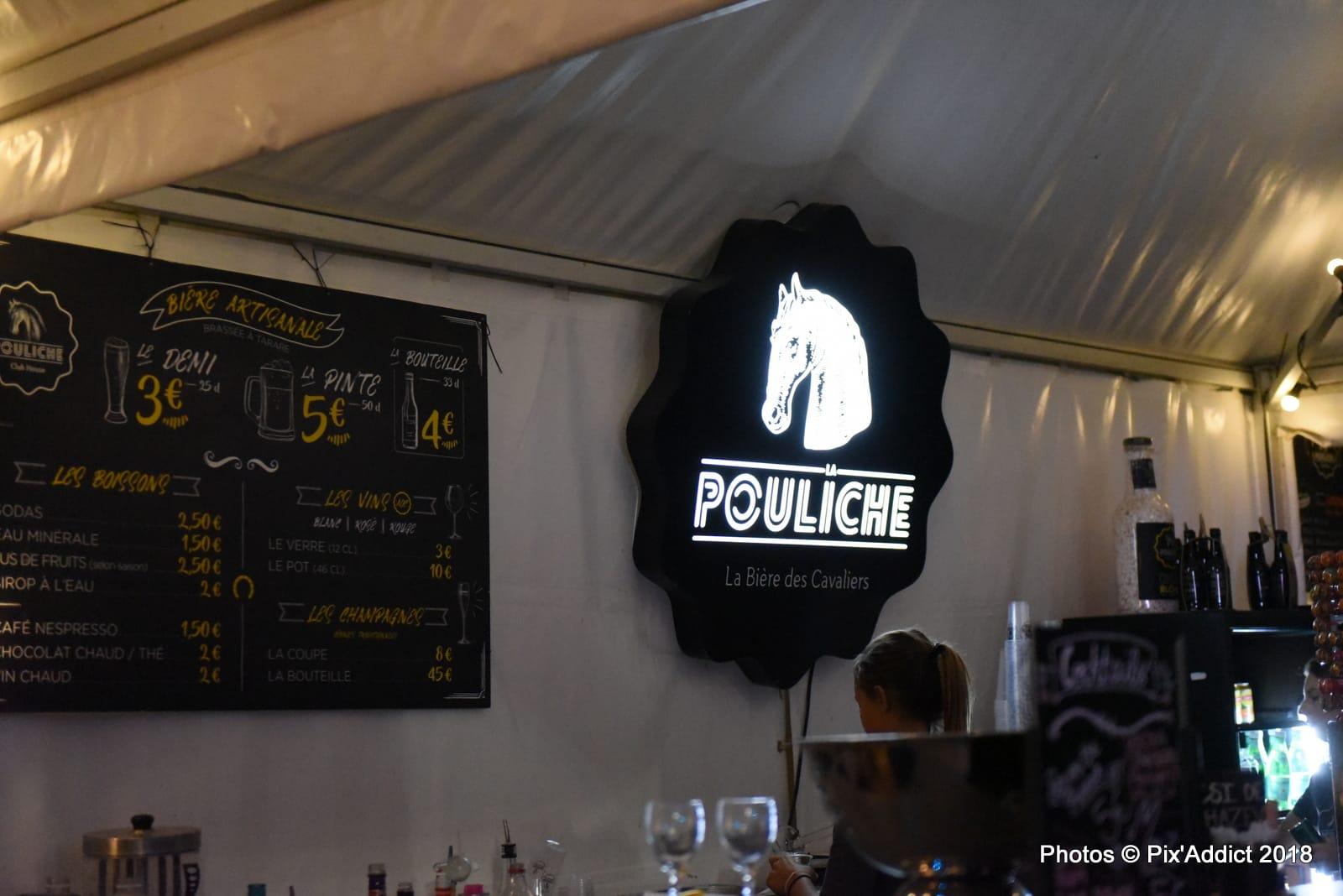 Bar Lounge La Pouliche - Soirée