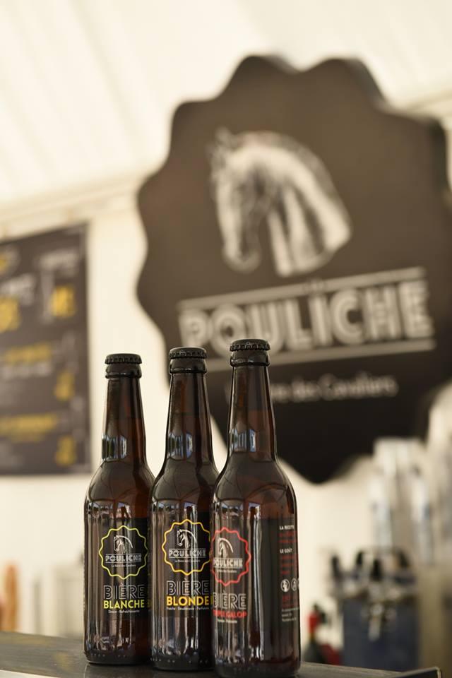 Bière La Pouliche