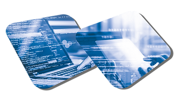 Bespoke software development in London f